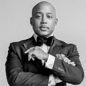 Daymond John: Founder & CEO of FUBU, Star of ABC's Shark Tank & CEO of Shark Branding, marketing consulting agency